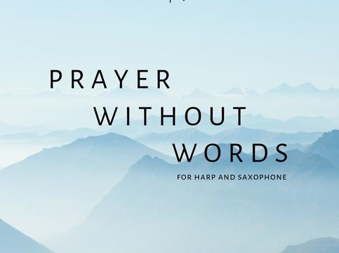 Hochman's PRAYER WITHOUT WORDS in a Worldwide Release