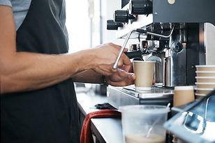 Кофе-машина