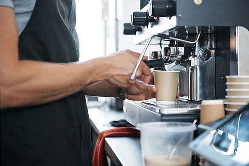 Equipment Service, Majestic Beverages, coffee machine, tea machine