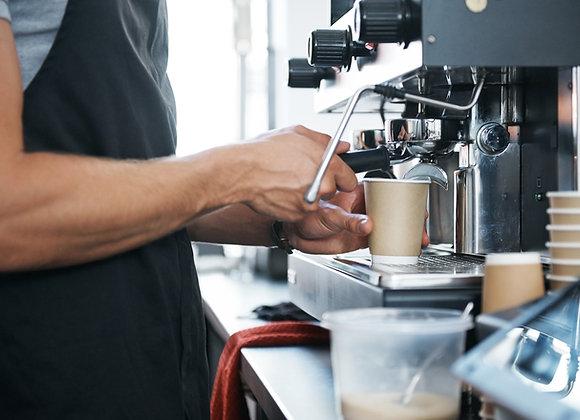 SITSS00048 - Espresso Machine Operation Skill Set (Online)