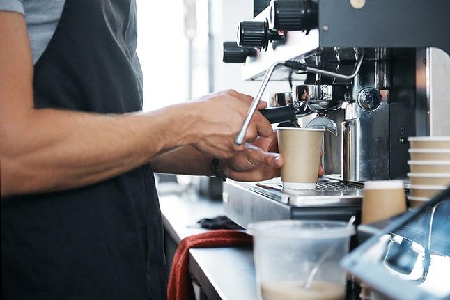 Coffee Machine