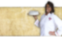 Tonya Jacob-Haggerty: Silhouette of a Southern Cook