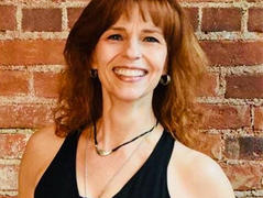 Yoga with Carolyn