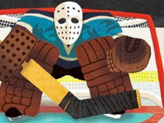 NHL Pick 'Em Contest