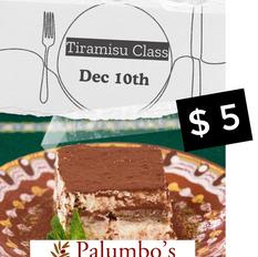 Palumbo's Cooking Class