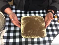 Tiramisu - Cooking with Cindy Palumbo
