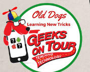 """Geeks on Tour"""