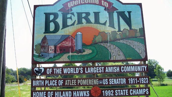 Amish Heartland Tour