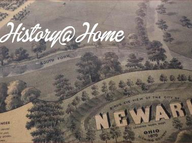 Newark's Historic Theaters