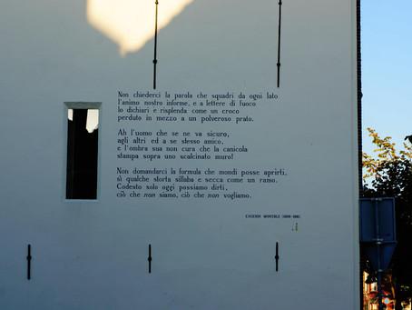 Leiden street literature