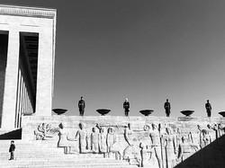 Anıtkabir, Ankara