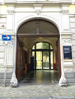 Doors of Maastricht