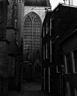 Gothic & noir in Gouda