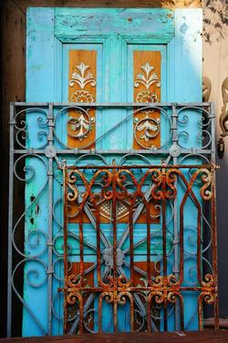 Doors of Alaçatı