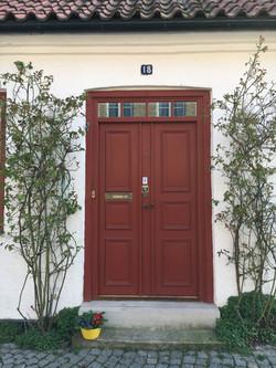 Doors of Lund