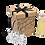 Thumbnail: Coffret Cadeau Bouteille Classique + 2 verres Shooter