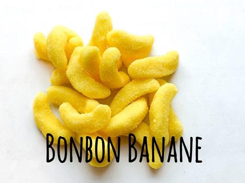Bouteille de Shooter Saveur Banane