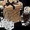 Thumbnail: Coffret Cadeau Pirate Collector + 2 verres Shooter