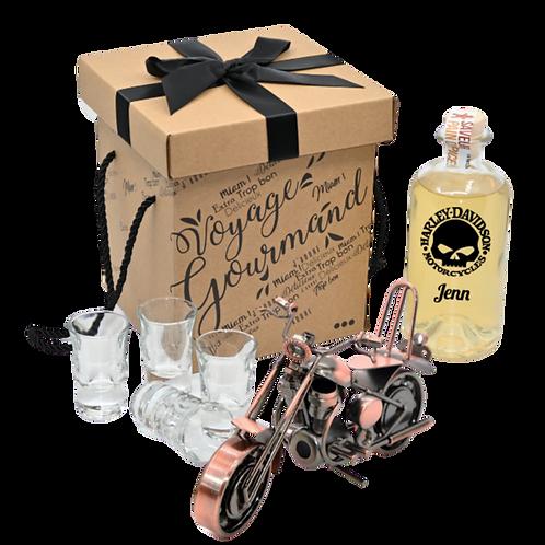 Coffret Cadeau Biker