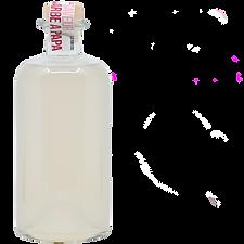 vodka shooter arrangée