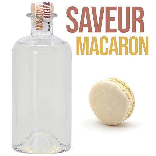 Bouteille de Shooter Saveur Macaron