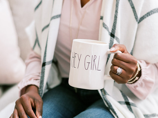 Hey Girl! Welcome to Grace....floral and co