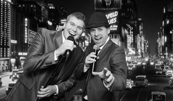 Sing Brothers v New Yorku