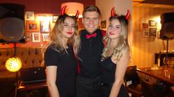 Devils Party Butchers