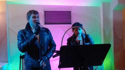 Sing Brothers - Silvestr