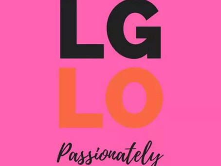 LOVE GOD LOVE OTHERS PASSIONATELY  (LGLO) - SERIES