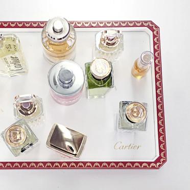 S'initier à la belle parfumerie