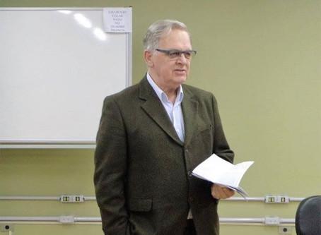IN MEMORIAN: MAURÍCIO NORBERTO FRIEDRICH