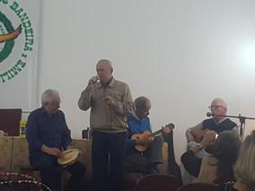 BATE-PAPO SOBRE ALDRAVIAS NA TERÇA-FEIRA CULTURAL