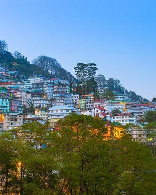 view-gangtok-capital-city-sikkim-india-7