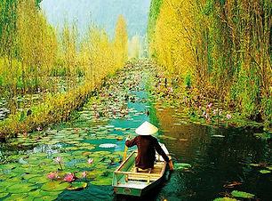 Vietnam-Yen-stream-on-the-way-to-Huong-p
