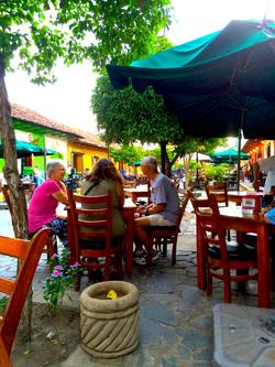 Margarita Bar & Grill Granada Nica