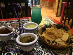 Chips & Salsa Merida, Mexico