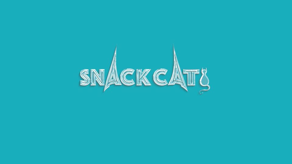 SNACK CAT