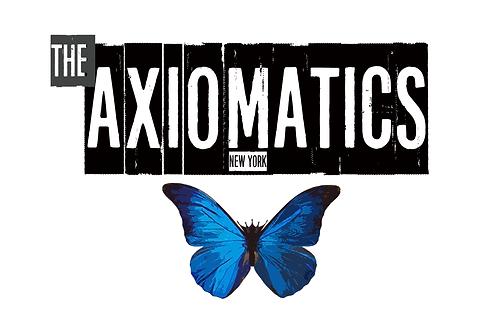 The Axiomatics