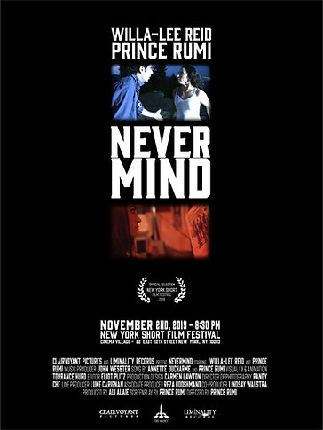 01_Nevermind_Poster_Clairvoyant_Pictures