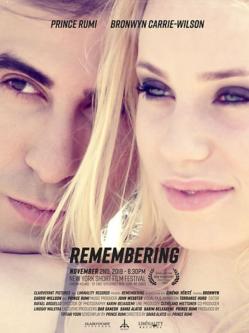 01_Remembering_Poster_Clairvoyant_Pictur