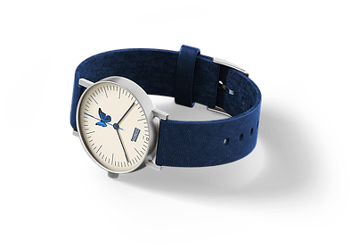 blue letter watch the axiomatics