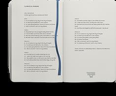 The Axiomatics Lyrics Book