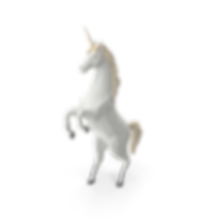 Low Poly Unicorn.G03.2k-min.png