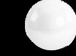 Sphere Plastic and metal