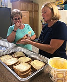 Carey and Jeanne making sandwiches.jpg