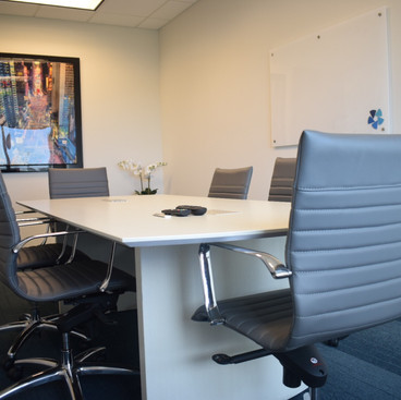 Intercorp MS Meeting Room