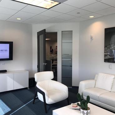 Intercorp MS Lounge