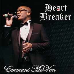 Обложка сингла Heart Breaker