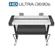 "HD Ultra i3690s 36"""